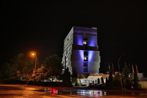 Hotel Terra Europe Brontes, Targovishte
