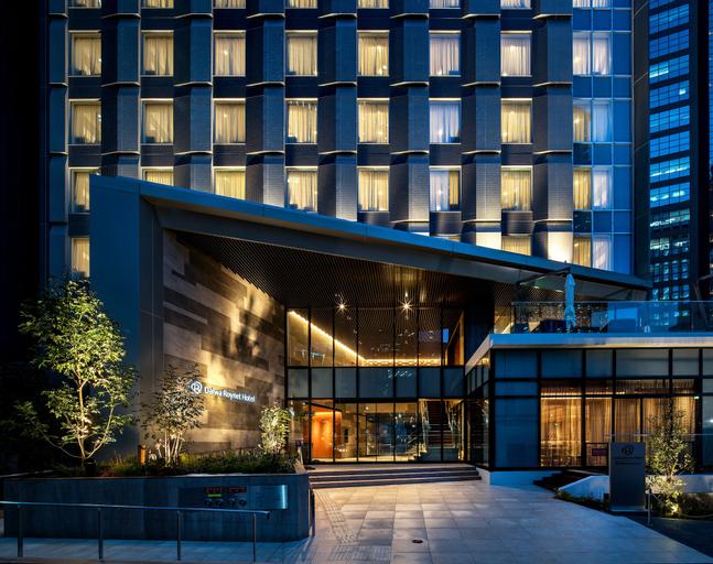 Daiwa Roynet Hotel Nishi Shinjuku, Shinjuku