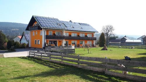 Pension Maddox, Bayreuth
