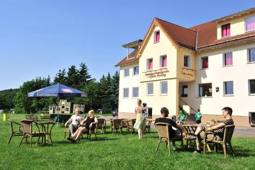 Freizeithotel Rhön Feeling, Wartburgkreis