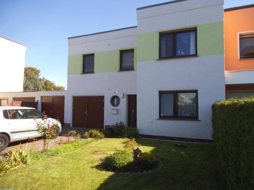 Ferienzimmer Justus, Dessau-Roßlau