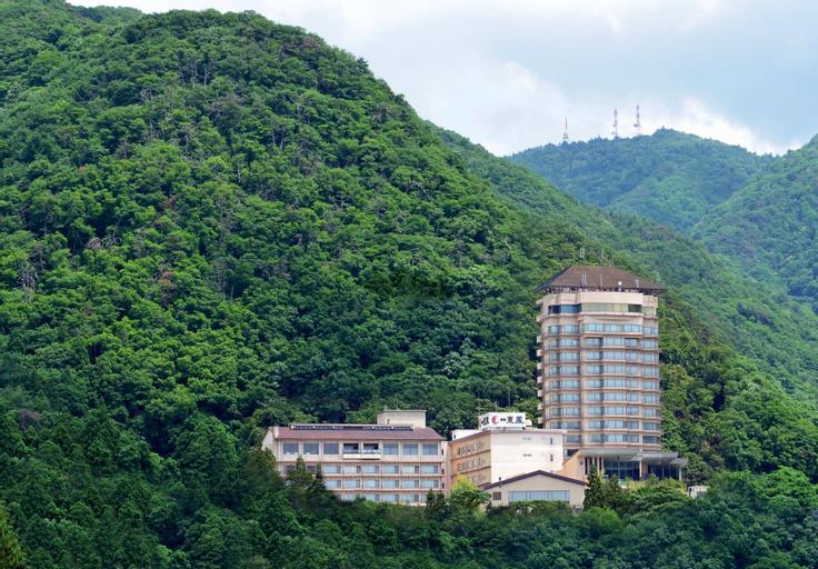 Onyado Toho, Aizuwakamatsu