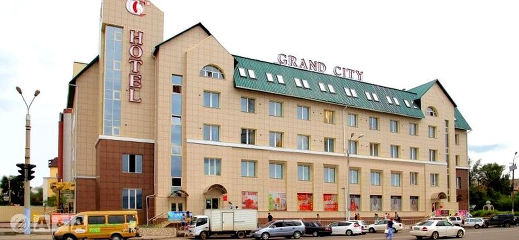 GRAND-CITY, Chitinskiy rayon