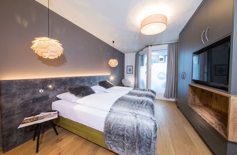 Two Timez Boutique Hotel, Zell am See