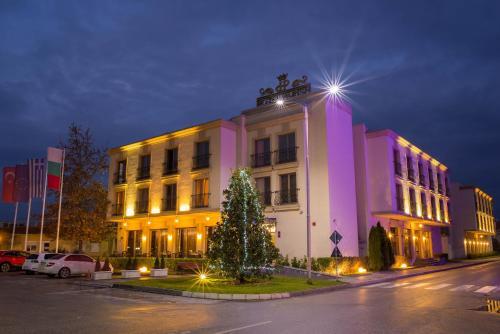 Parish Hotel, Svilengrad