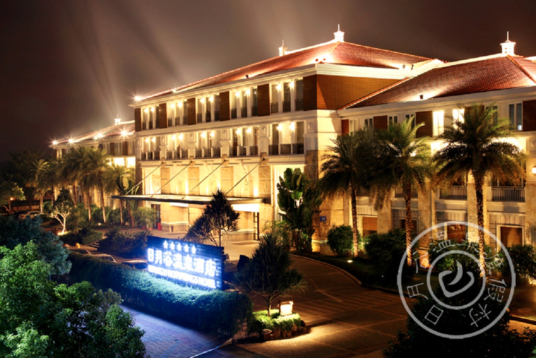 Riyuegu Hotsprings Resort, Xiamen
