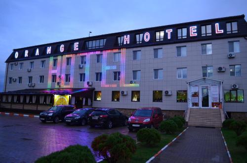 Orange Hotel, Yartsevskiy rayon