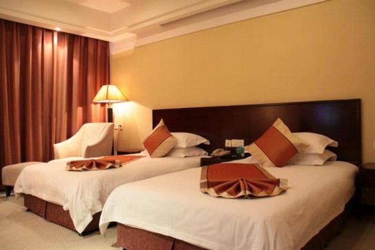Dajiuhua Hotel - Chizhou, Chizhou
