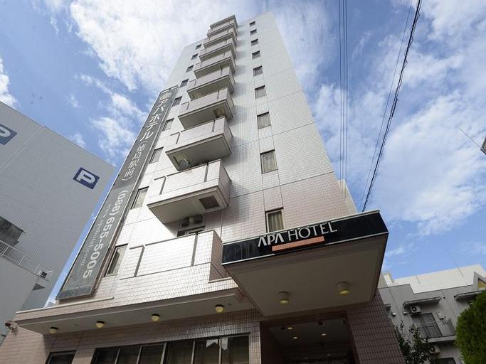 APA Hotel Tokushima-Ekimae, Tokushima
