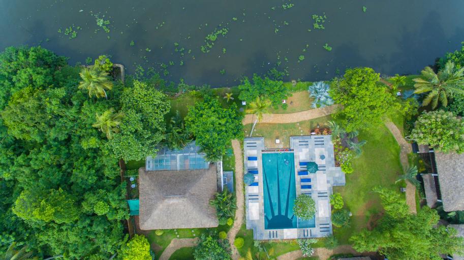 Deshadan Backwater Resort, Alappuzha