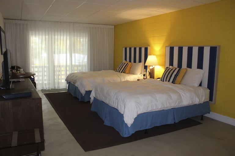 Bimini Big Game Club Resort & Marina,