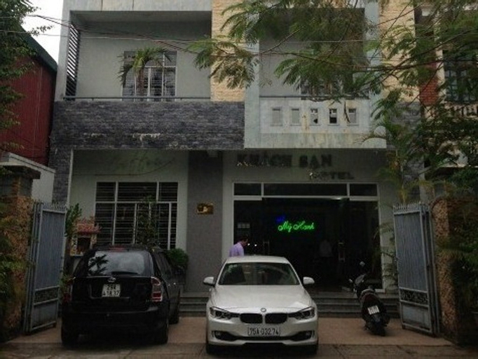My Hanh Hotel, Huế