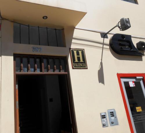 Hotel Valencia, Huamanga