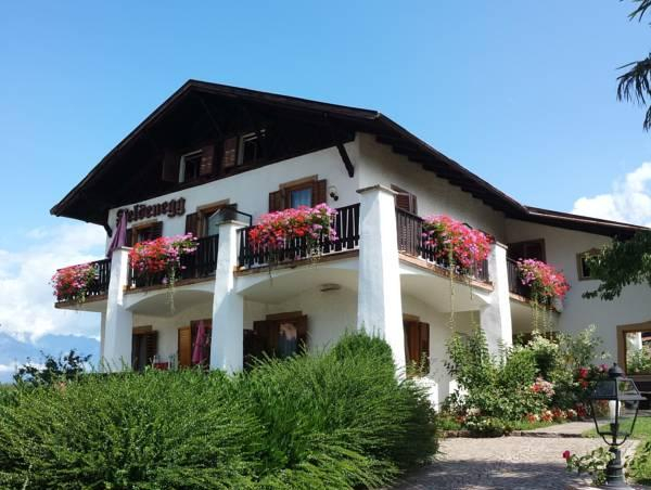Felsenegg, Bolzano