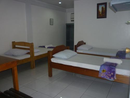 Jotay Resort, Santa Ana