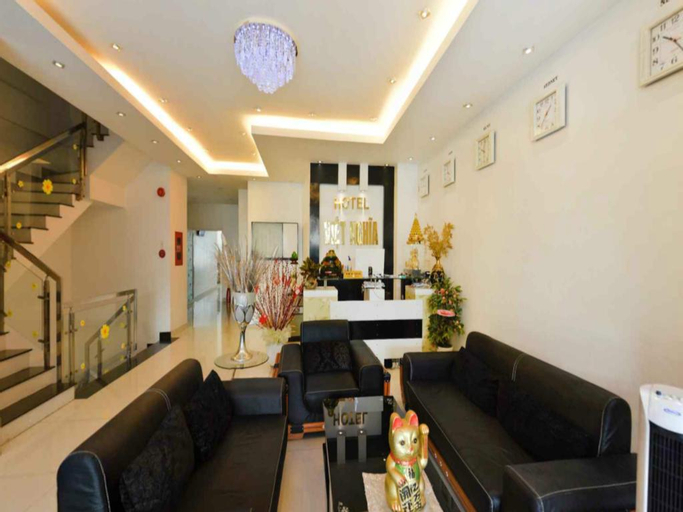 Viet Nghia Hotel, Long My