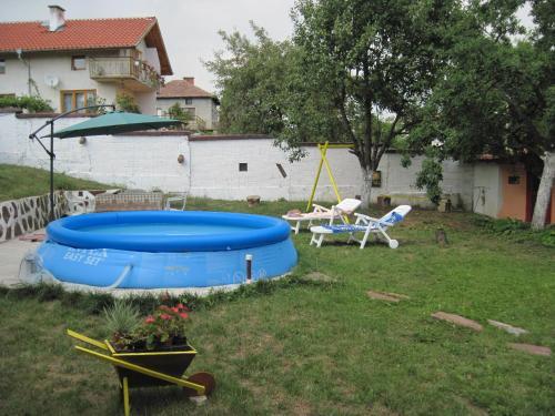 Hadjibulevata Guest House, Kovachevtsi