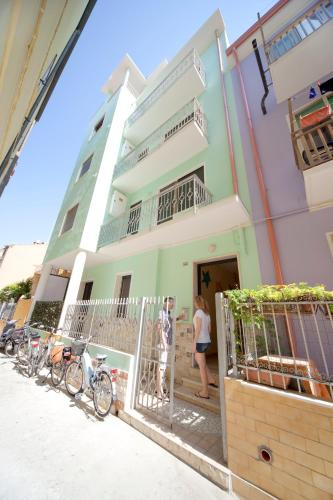 Appartamenti Sottomarina Carla, Venezia