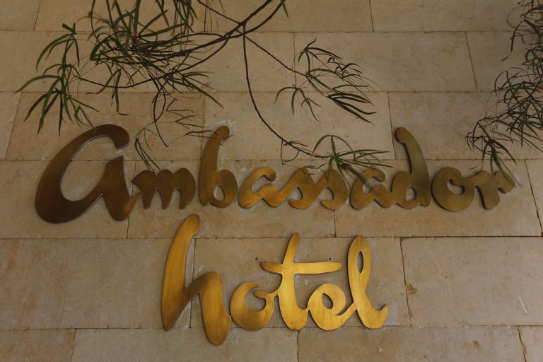Ambassador Hotel Jerusalem, Jerusalem