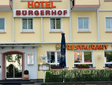 Hotel Burgerhof, Saarpfalz-Kreis