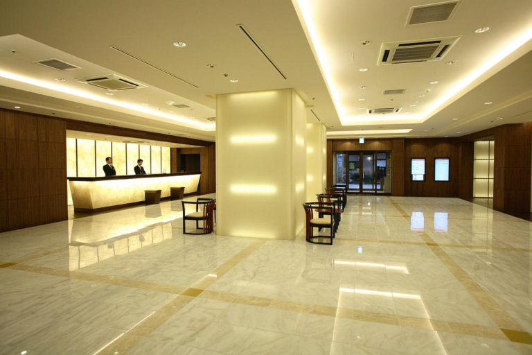 Takasaki View Hotel, Takasaki