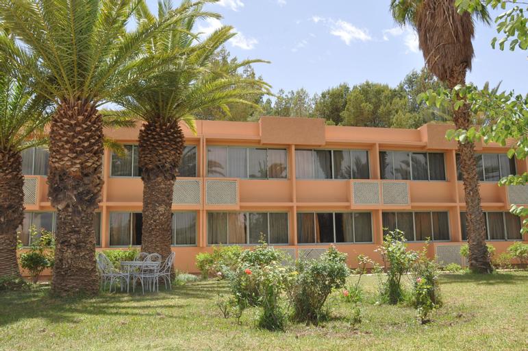 Kenzi Rissani Hotel, Errachidia