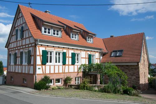 Winzerhaus Sudpfalz, Südliche Weinstraße