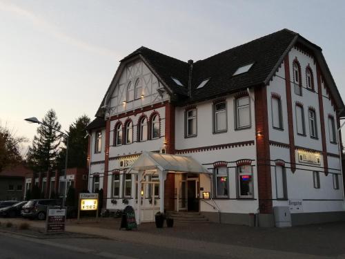 Bennetts Restaurant und Hotel, Gifhorn