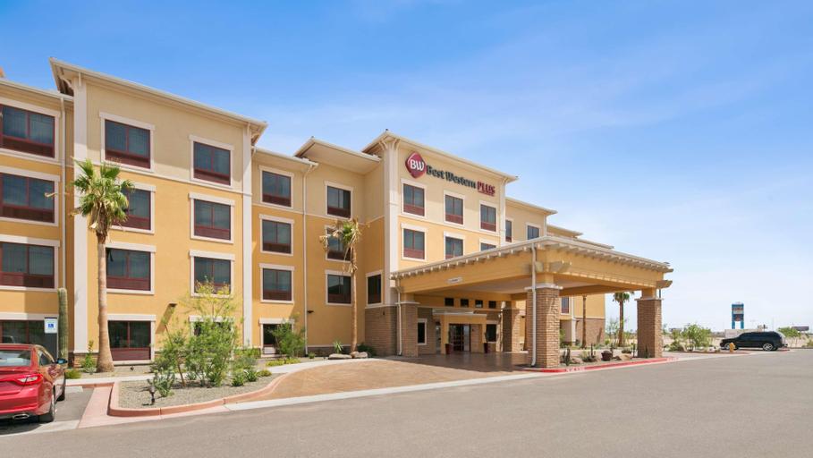 Best Western Plus Chandler Hotel & Suites, Maricopa