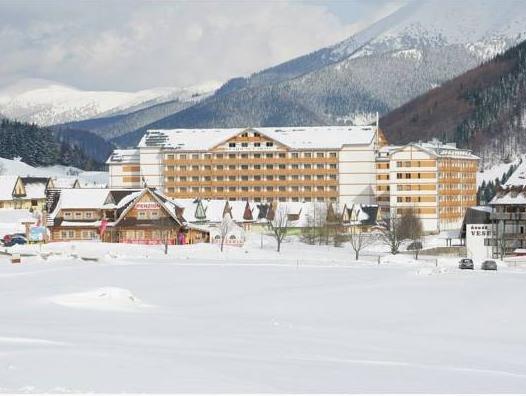 Residence Hotel & Club, Banská Bystrica
