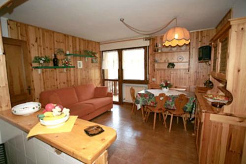 Appartamenti Cercena, Trento