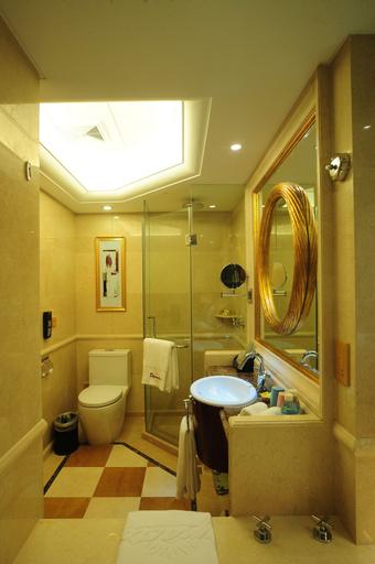Dalian Dynasty International Hotel, Dalian
