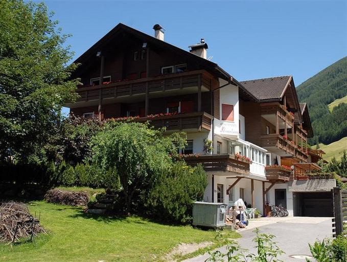 Residence Klausberg, Bolzano