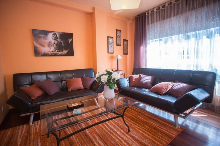 Apartment in Santiago de Compostela 100698, A Coruña