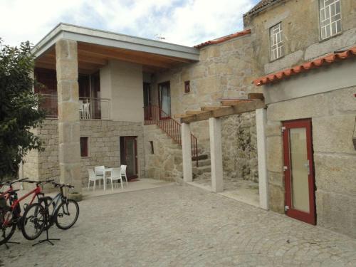 Casas d Aldeia, Mangualde