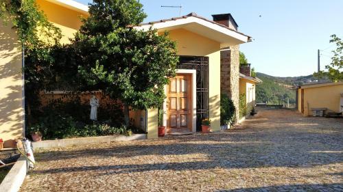 Quinta De Stº Antonio, Bragança