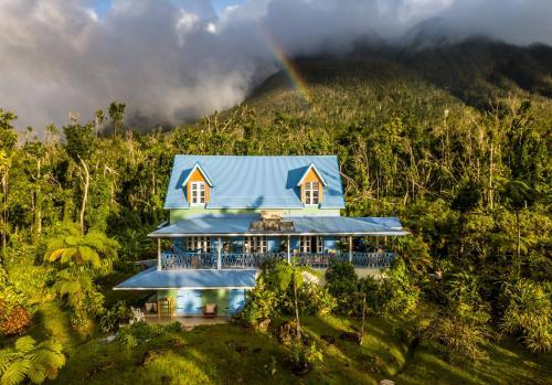 Harmony Villa,