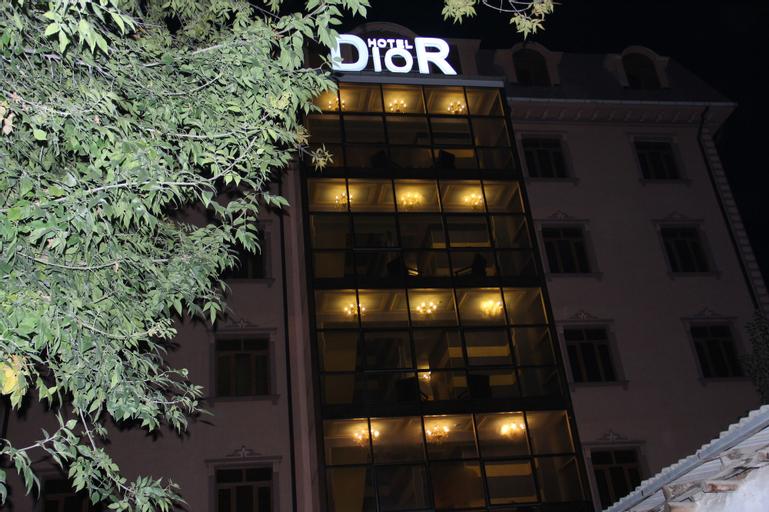 Dior Hotel, Rudaki