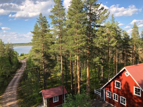 Ransi Stugan, Älvdalen