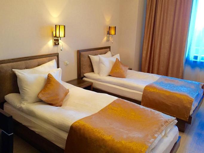 Best Western Alva Hotel & Spa,