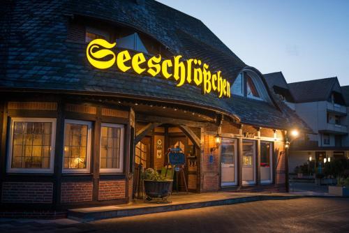 Hotel & Restaurant Seeschlößchen, Diepholz