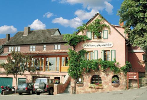 Landgasthof Jagerstubchen, Neustadt an der Weinstraße