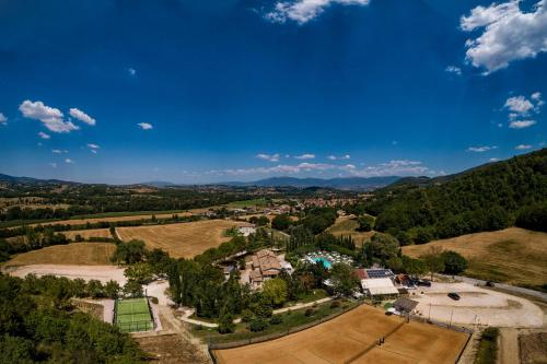 Fontepino, Perugia