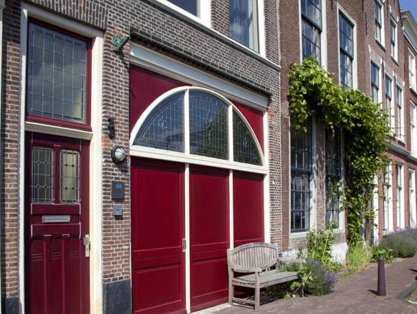 Splendid Locations Leiden, Leiden