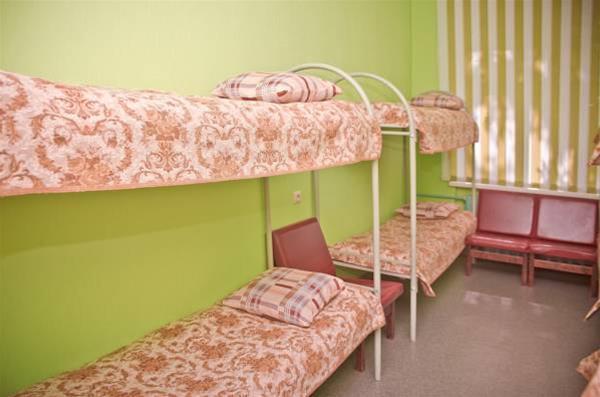 Penza Hostel, Penzenskiy rayon