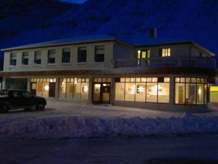 Bildudalur HI Hostel, Vesturbyggð