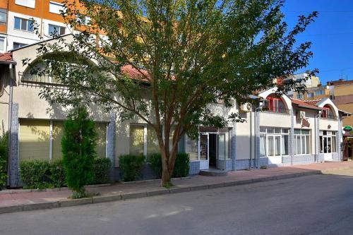 Vival Hotel, Vidin