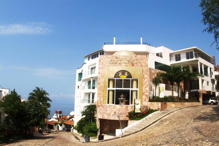 Hotel Mondavi, Puerto Vallarta
