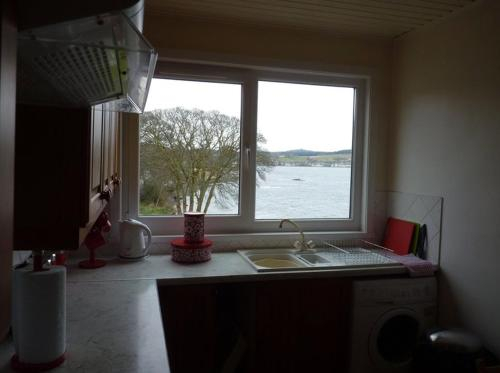 Seaside House, Argyll and Bute