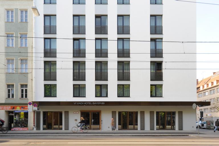 Vi Vadi Hotel Bayer 89, München